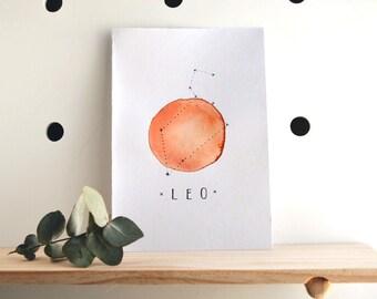 L E O