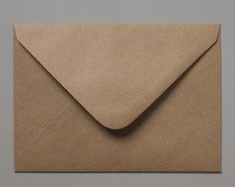 Envelope additions