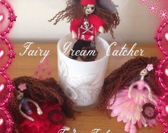 Fairy Dream Catcher