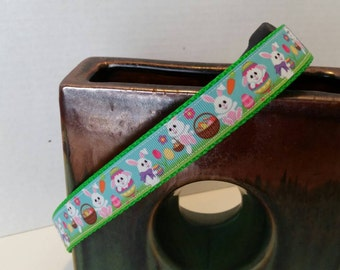 Easter Fashion Dog Collar