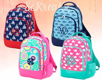 2016 NEW STYLES - Backpacks, Personalized Girls and Boys  Backpack, Back to School,