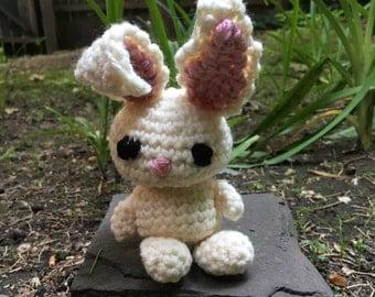 Babbet the Rabbit