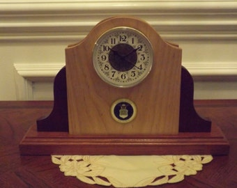 AIRFORCE MILITARY CLOCK