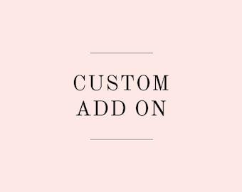 Custom Blogger Add On