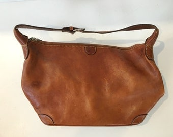 Vintage BRICS shoulder handbag