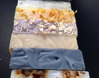 SOAP SET - Any 8 bars