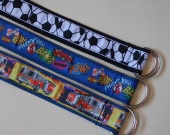 Boys belt..Childs belt..Adjustable boys belt..kids belts..boys accessories..boy belts