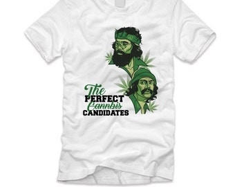 The Perfect Candidates