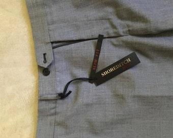 Shoreditch trousers