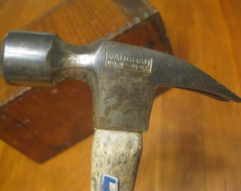 Antique Jeweler Hammer Upholstery Tack Hammer By