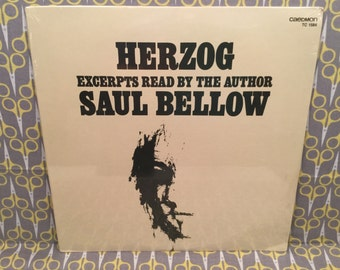 a review of saul bellows novel seize the day Indie book reviews  emphatically confirmed by a cliffhanger ending recalling that of bellow's great short novel seize the day  more by saul bellow.