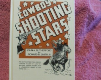 COWBOY SHOOTING STARS