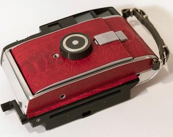 Polaroid 110B Packfilm Camera — Land Camera for Fuji Instax Film