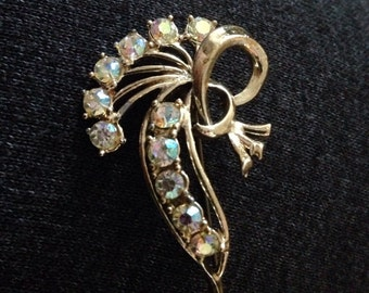 Beautiful vintage brooch SALE