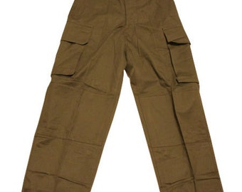 1950's Deadstock French army M47 pants
