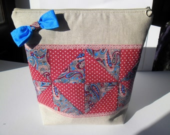 Gift for her,organizer bag, anniversary gift,gift for her,