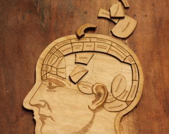 Phrenology Puzzle