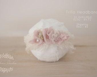 Frilla Headband