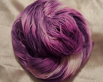 luxury sw merino/nylon sock yarn 100g