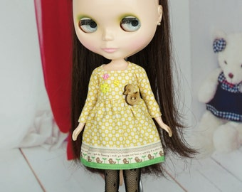 35 # Neo Blythe Dress