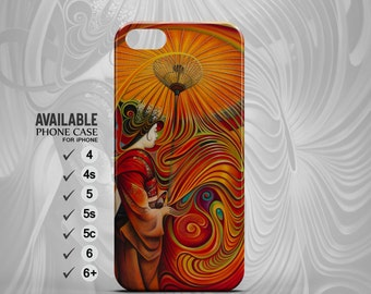 the beautiful chinese women phone case for iPhone 4, 4s, 5, 5s, 5c, 6, 6plus
