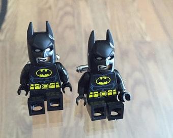 Lego Batman Cufflinks