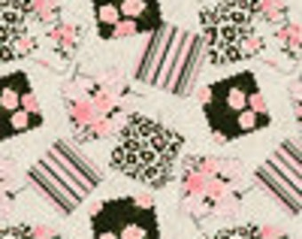 Mademoiselle Patchwork 26237