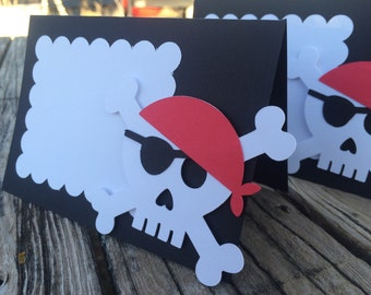 Pirate Party Food Labels - Pirate Tent Labels, Under the Sea, Baby Shower, Birthday Party Labels, Photo Prop