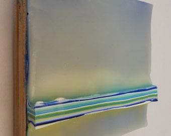 Encaustic Painting 232