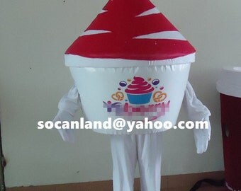 Ice Cream Mascots,Ice Cream Cosplay,Ice Cream Clothing,Ice Cream Adults,Ice Cream Invitation,Ice Cream Halloween,Ice Cream Costume,Ice Cream