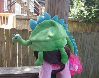 Dino hat!