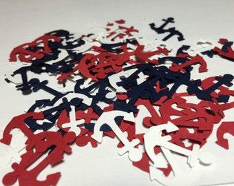 Nautical Confetti - All American