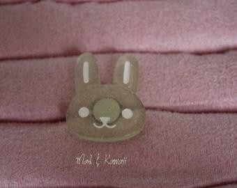 ring Bunny kawaii