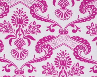 "Jennifer Paganelli's ""Circa"" collection Lilly Rose Purple"