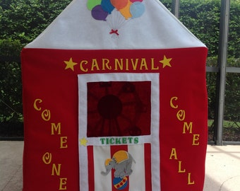 The Carnival Play House