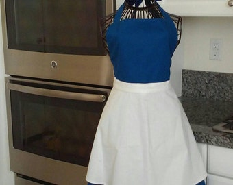 Women's Belle apron.