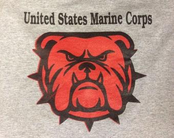 Marine T shirt