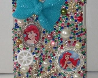 Galaxy Note 2 Seashell Phone Case