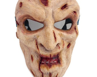 Halloween mask,  Zombie mask, cosplay mask