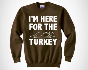 Thanksgiving sweater/ ugly christmas sweater