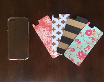 Iphone 6 case 4-in-1
