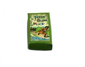 Three Blind Mice Game Box
