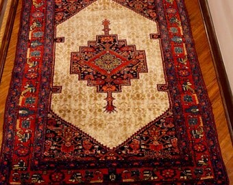 Persian Antique Etsy