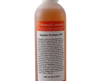 Jojoba Protein HP, Hydrolyzed