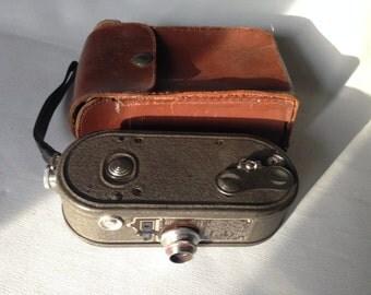Vintage Keystone 8mm Camera Model K-8
