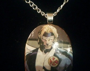Marvel Angel X-Men Pendant
