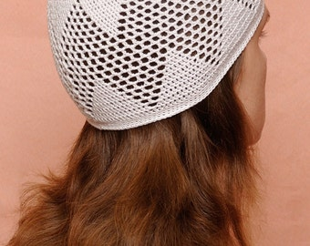 Sun Hat Womens Hats Summer Hat Crochet Hat Stretch Hat Lace Hat Lace Beanie Women Beanie Spring Hat Gift For Women Gift Ideas Gift|for|Her