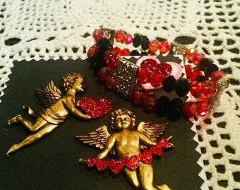 St. Valentine's set