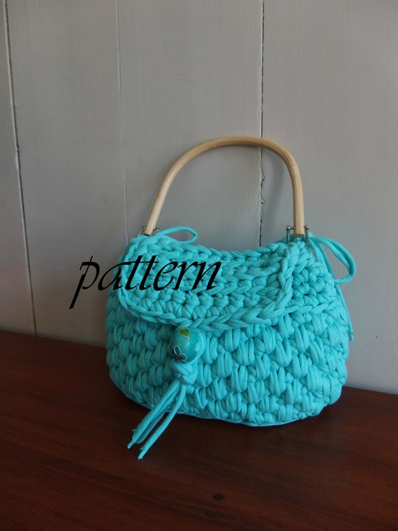 Digital crochet bag pattern crochet t shirt yarn bag digital crochet bag pattern crochet t shirt yarn bag patterncrochet zpagetti bag patterncrochet yarn bag pattern crochet bag pattern dt1010fo