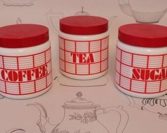 Storage Jar set by CLP
